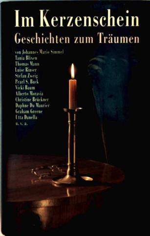 Im Kerzenschein - Geschichten zum Träumen