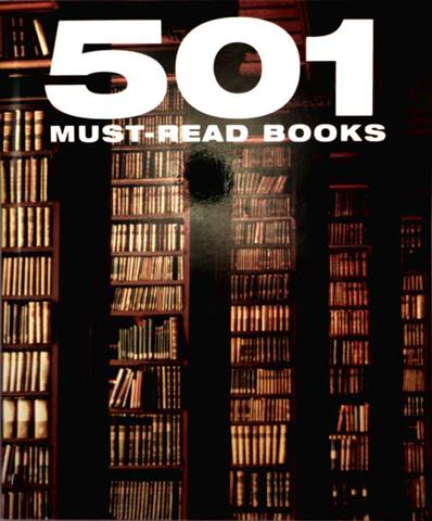 Polly Manguel (Publisher): 501 Must-Read Books