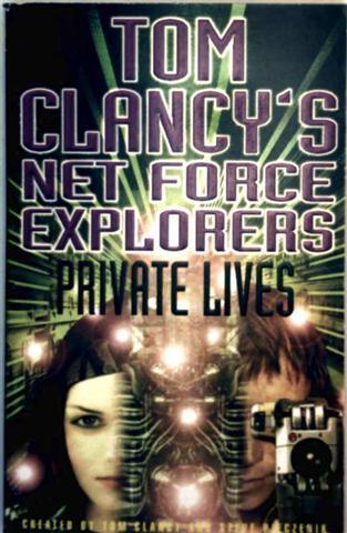 Net Force Explorers - Private Livers