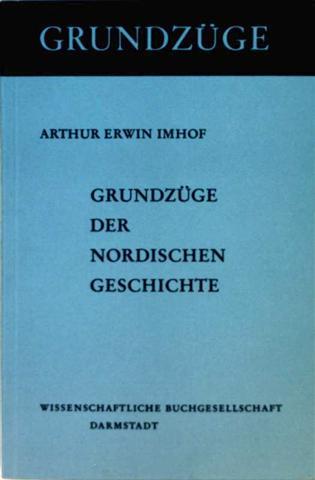 Grundzüge, Bd. 19 - Grundzüge der nordischen Geschichte