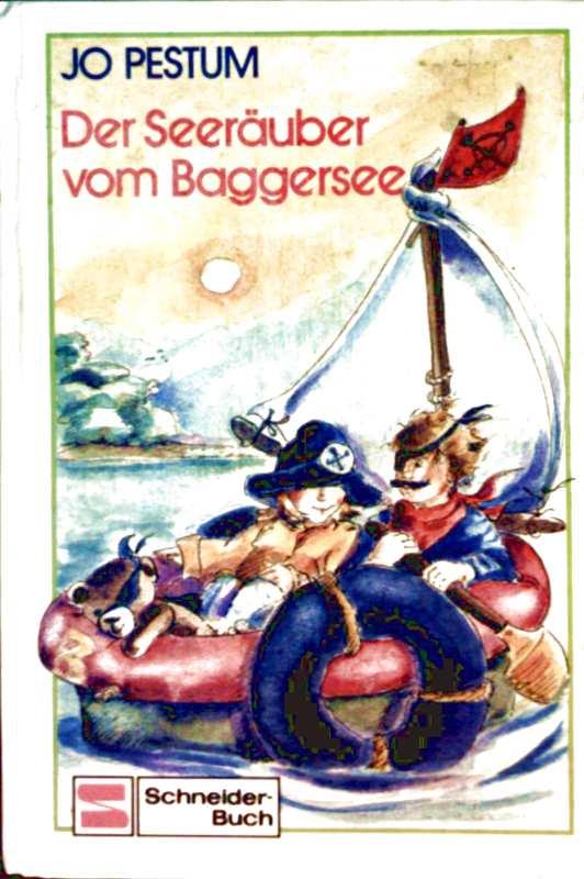 Der Seeräuber vom Baggersee