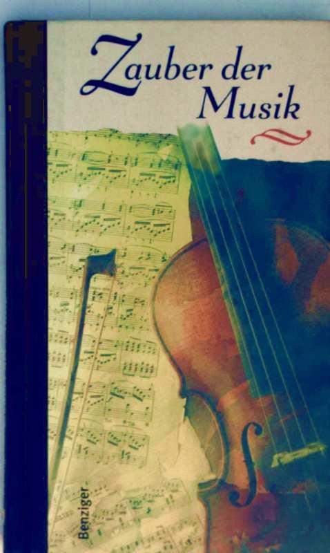 Zauber der Musik - Musik und Spiritualität
