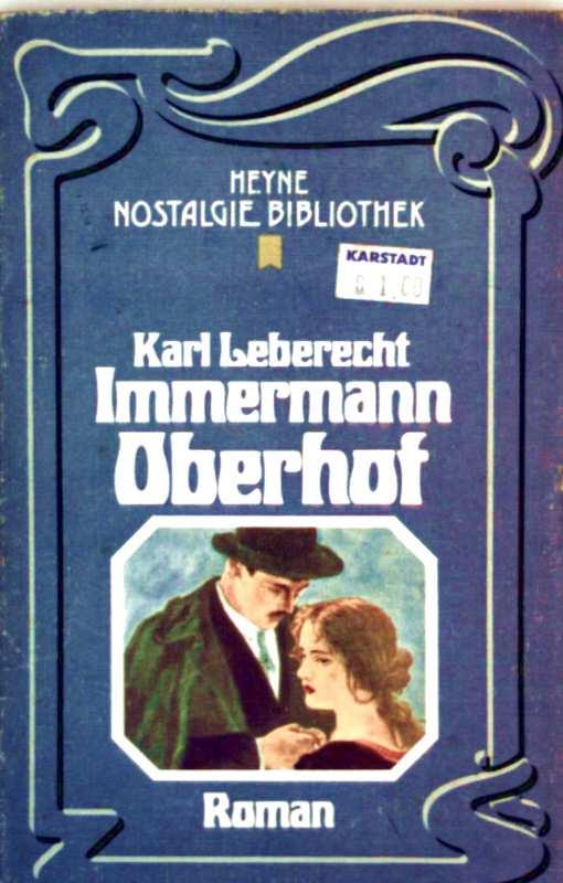 Oberhof (Heyne Nostalgie Bibliothek)