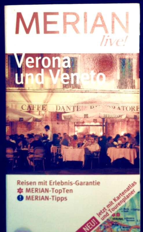 Verona und Veneto (Merian live)