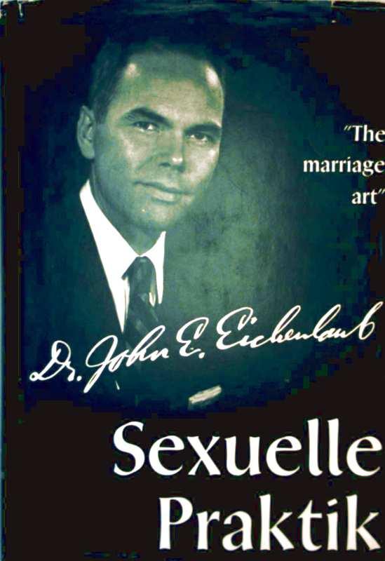 Sexuelle Praktik (The marriage art)