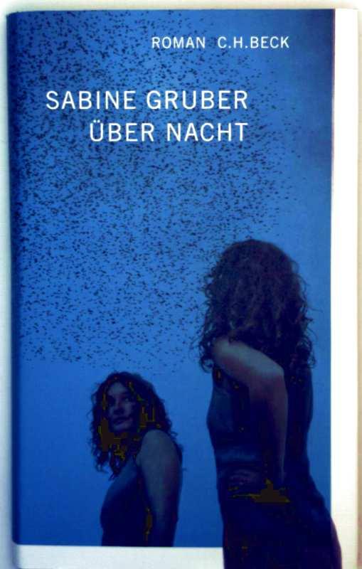 Sabine Gruber: Über Nacht