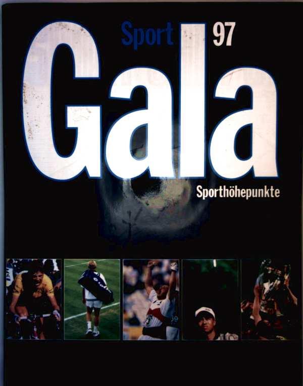 Gala 97 - Sporthöhepunkte