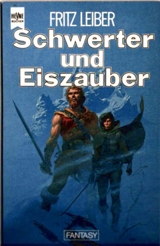 Schwerter und Eiszauber - Fantasy