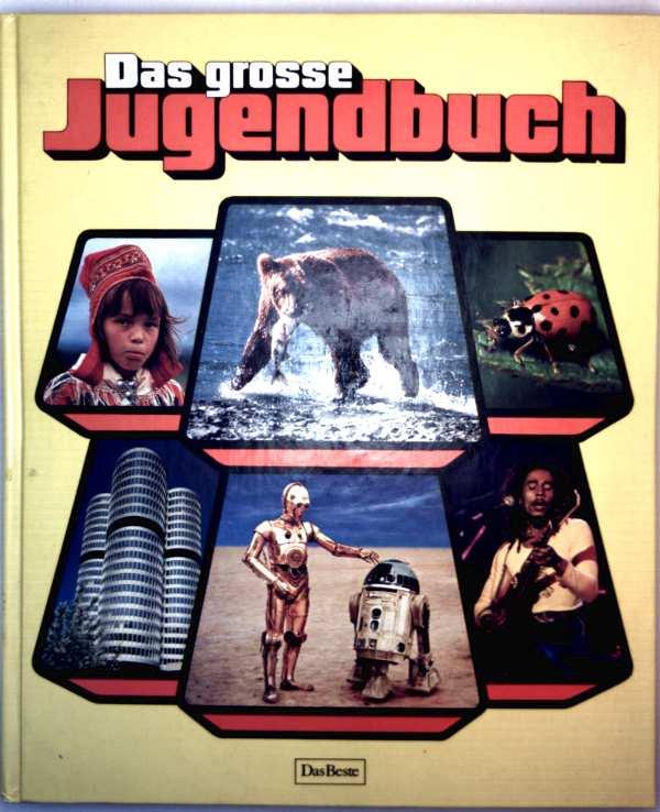 Das große Jugendbuch, Das Beste, Bd. 23