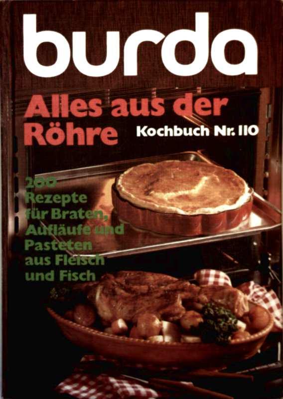 Burda (Autor) gefunden bei Antikbuch24
