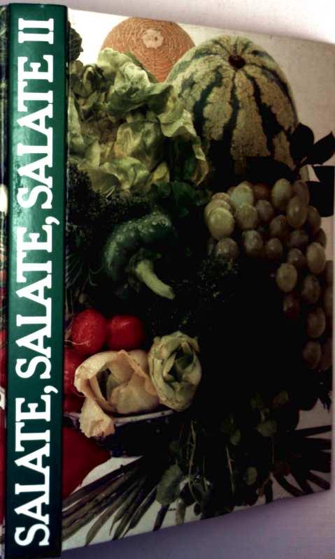 Salate, Salate, Salate - Band II