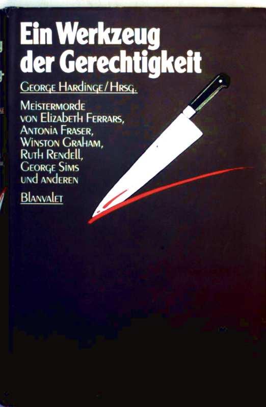 Brett, Simon und Ferrars...: Ein Werkzeug der Gerechtigkeit. Meistermorde