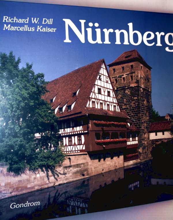 Nürnberg (Bildband)