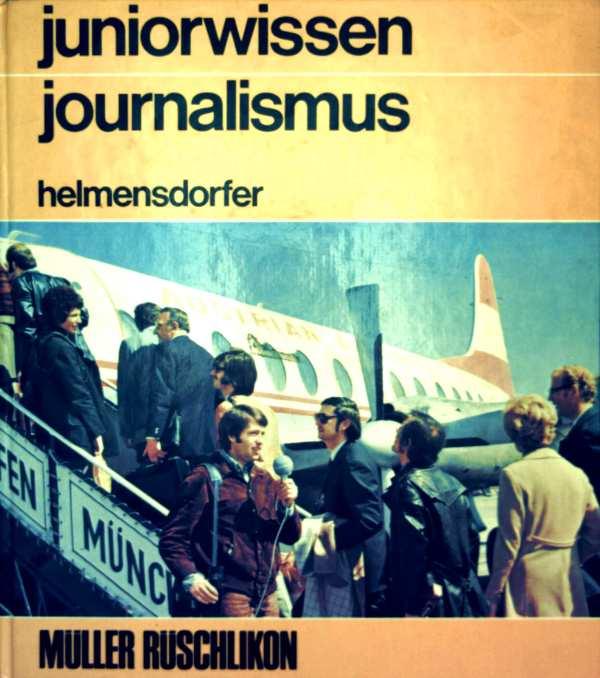 Juniorwissen Journalismus