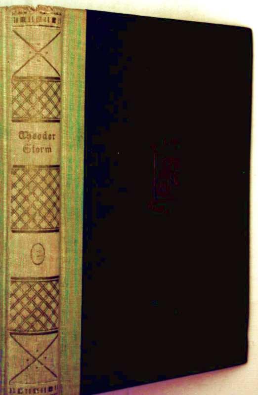 Ausgewählte Werke, Bd. 1: wenn die Äpfel reif sind, Immensee, ein grünes Blatt, Waldwinkel, es waren zwei Königskinder, pole Popenspäler, ein Doppelgänger