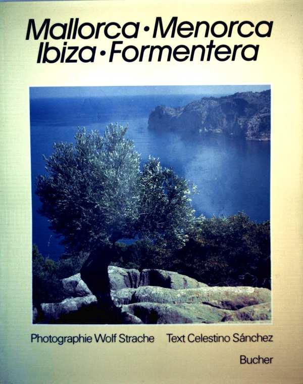 Mallorca, Menorca, Ibiza, Formentera