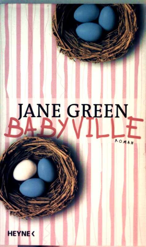 Jane Green: Babyville