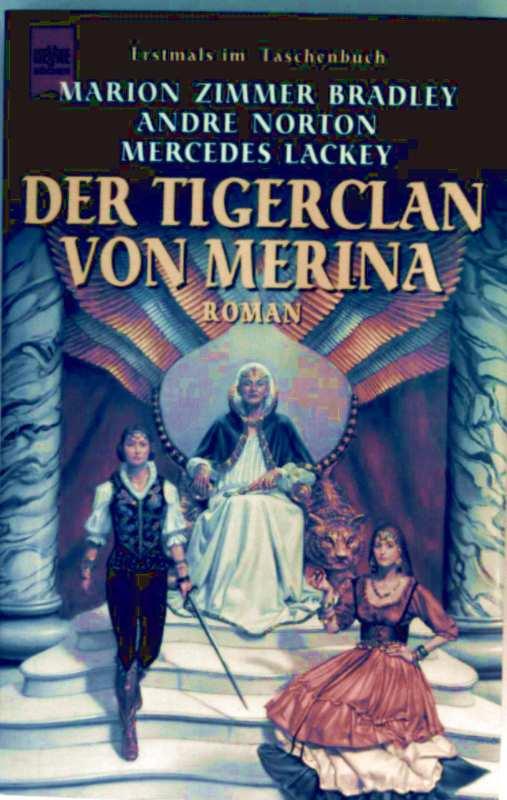 Der Tigerclan von Merina