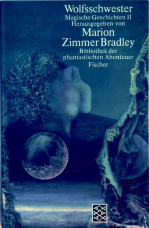 Wolfsschwester - Magische Geschichten, Bd. II (Bibliothek der Abenteuer)
