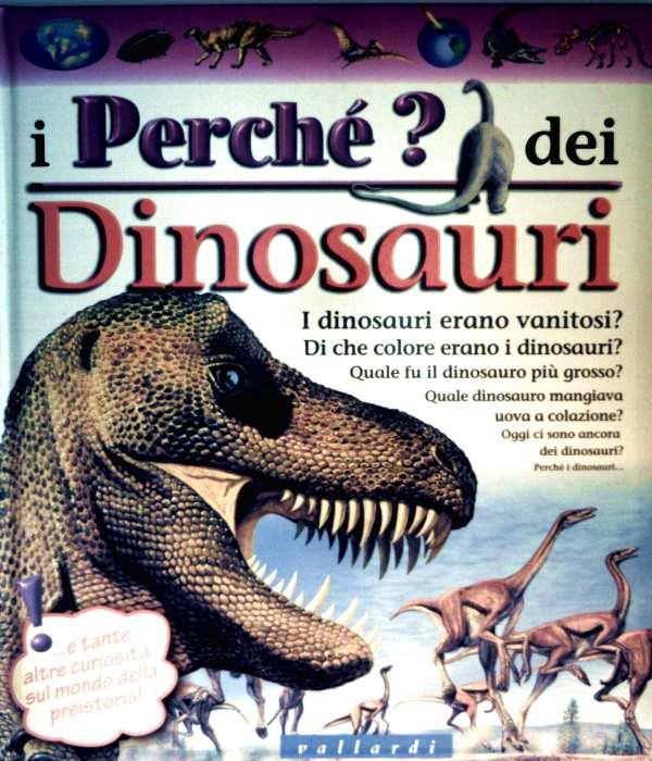 I perche dei Dinosauri