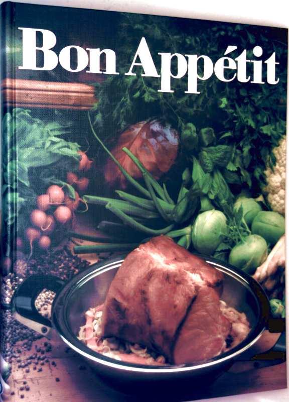 Bon Appetit - Das MMC-Garbrevier der modernen Küche