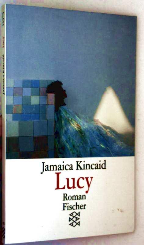 Jamaica Kincaid: Lucy