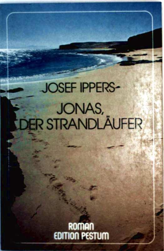 Jonas, der Strandläufer