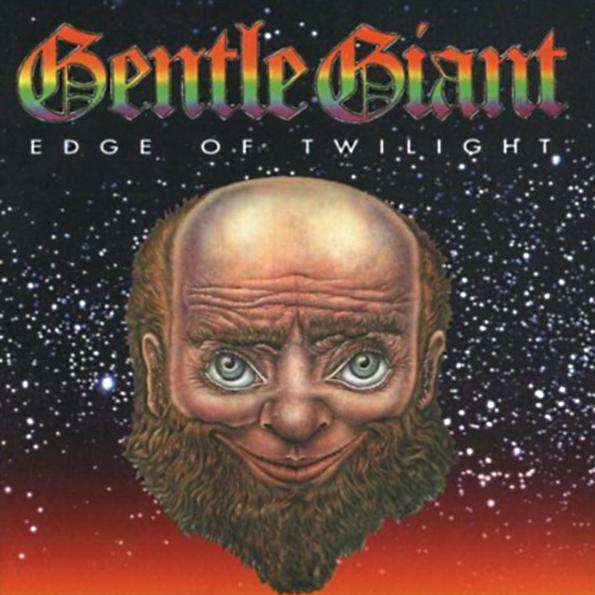 Gentle Giant - Edge of Twilight (2 Audio-CDs)