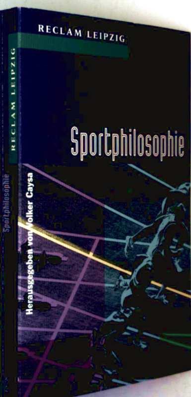 Sportphilosophie (Reclam-Bibliothek)