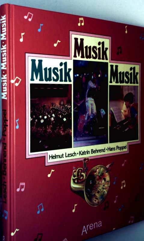 Musik, Musik, Musik - eine erste Einführung in die Musik