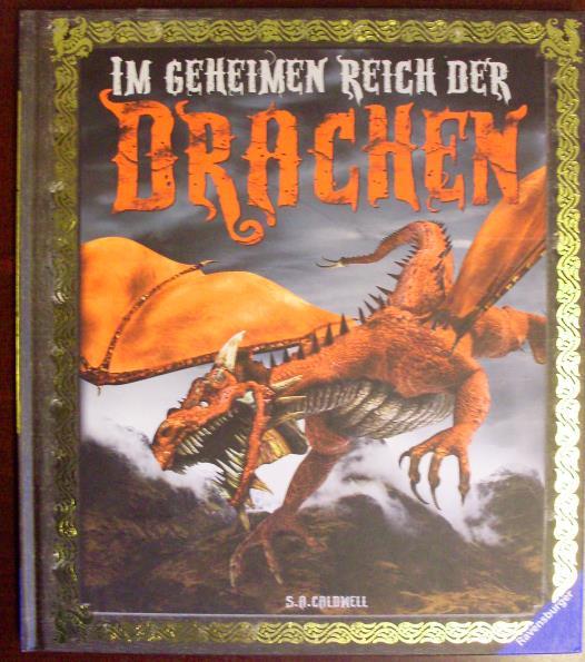 Im geheimen Reich der Drachen