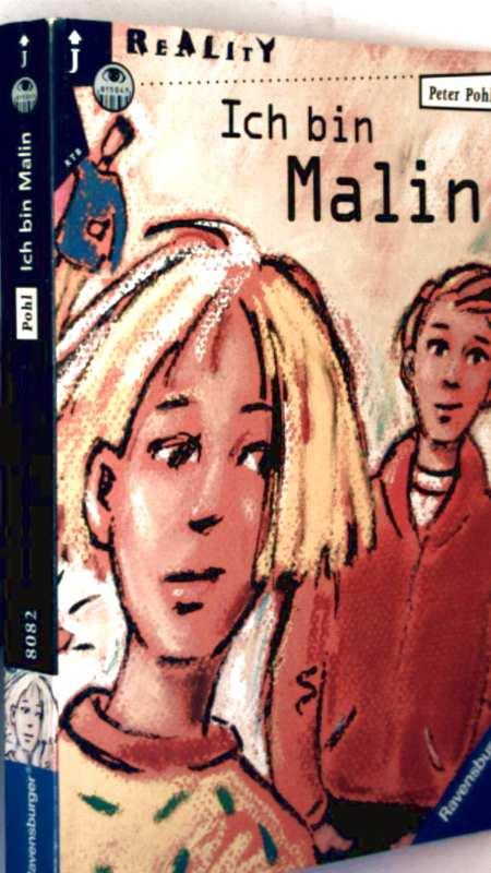 Ich bin Malin (Reality)