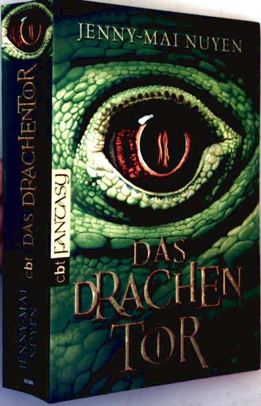 Das Drachentor - Fantasy