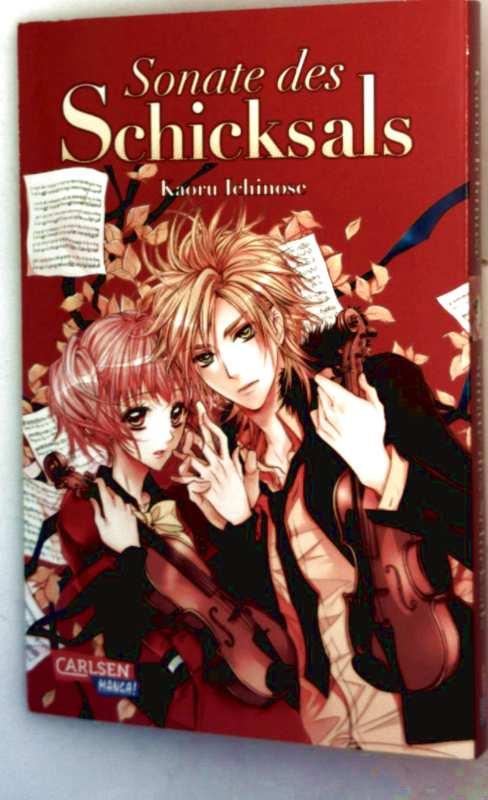 Kaoru Ichinose: Sonate des Schicksals