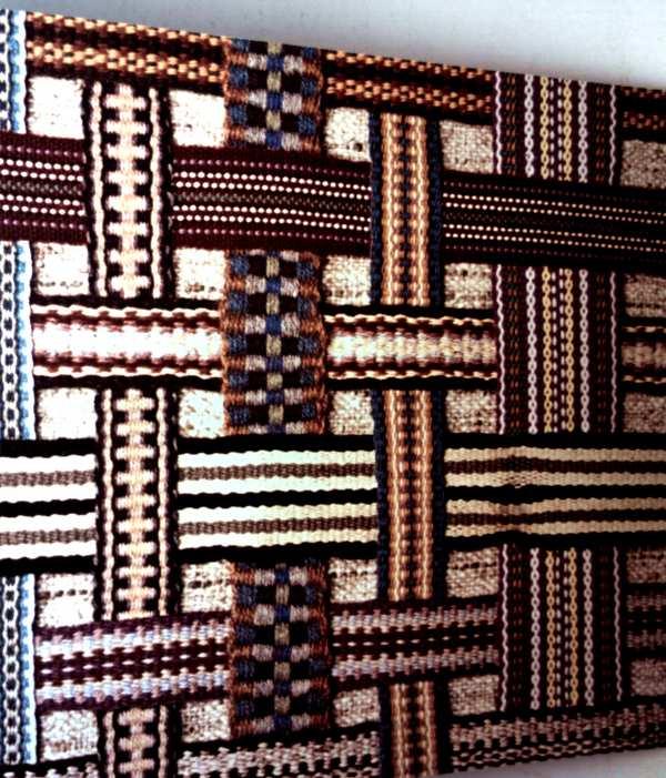 Textilien aus Irland - Ausstellung des Deutschen Textilmuseums Krefeld 26. März bis 27. Juni 1982