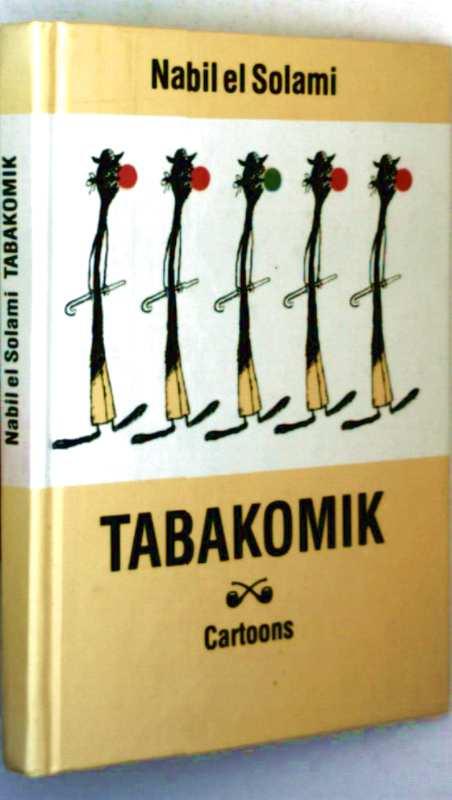 Tabakomik - Cartoons