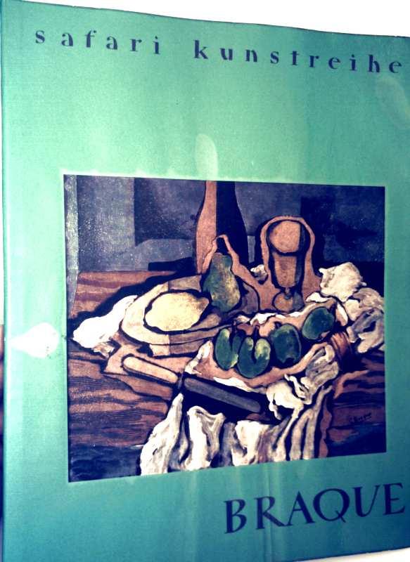 Georges Braque (Safari Kunstreihe)