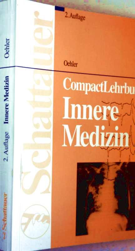 Innere Medizin - CompactLehrbuch