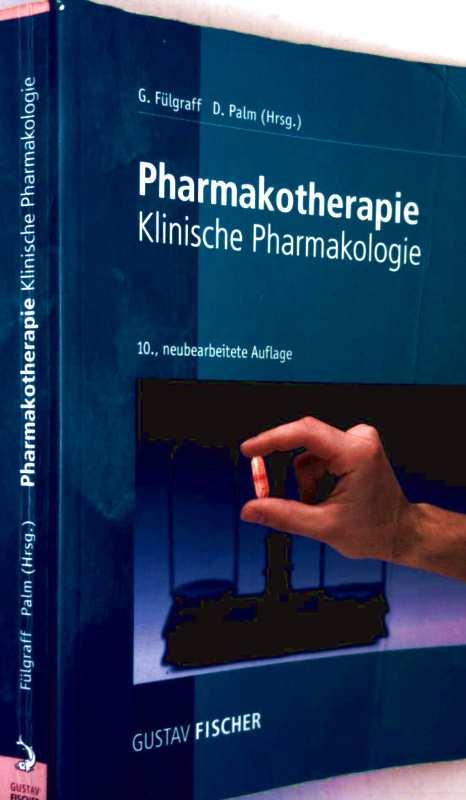 Pharmakotherapie - klinische Pharmakologie