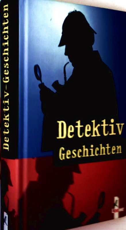 Detektivgeschichten