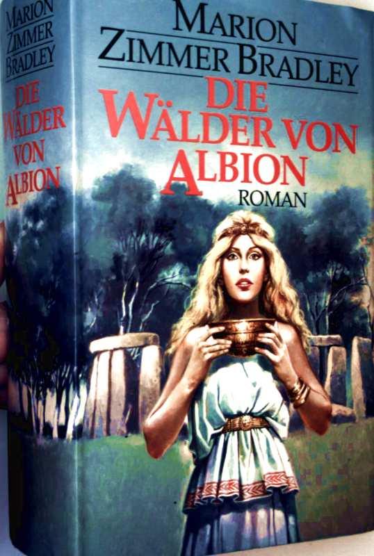 Die Wälder von Albion