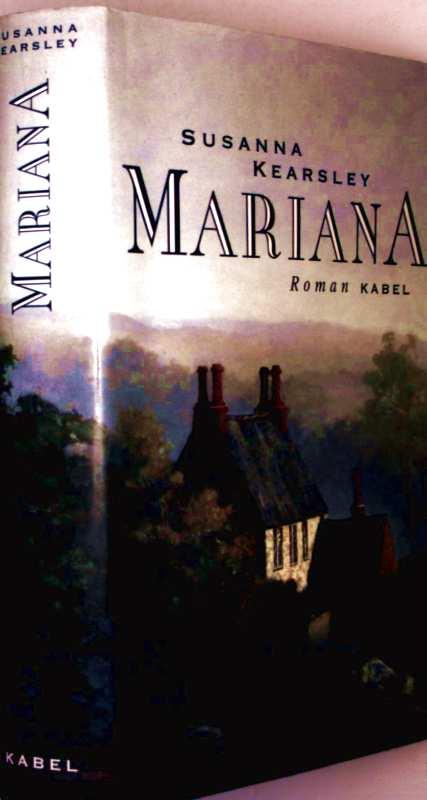 Mariana (Leseexemplar)