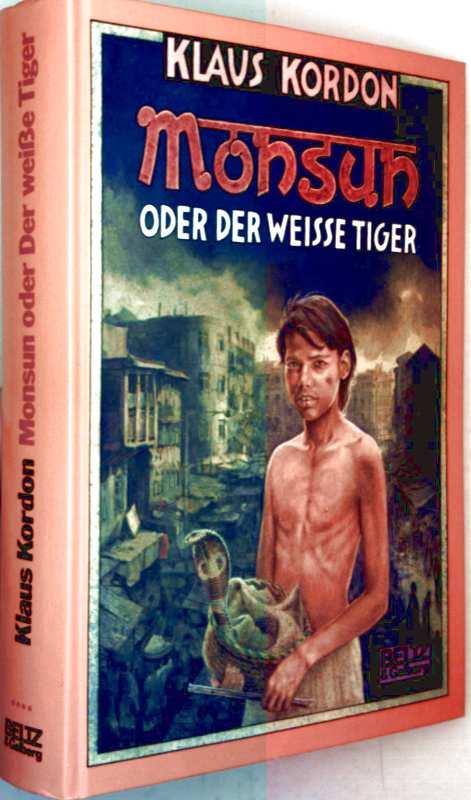 Monsun oder der weisse Tiger