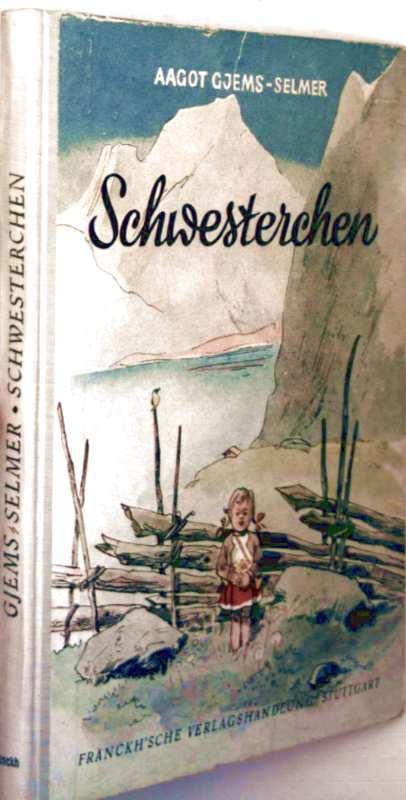 Schwesterchen - Eine Erzählung für die ganze Familie (schwarzweiß illustriert)