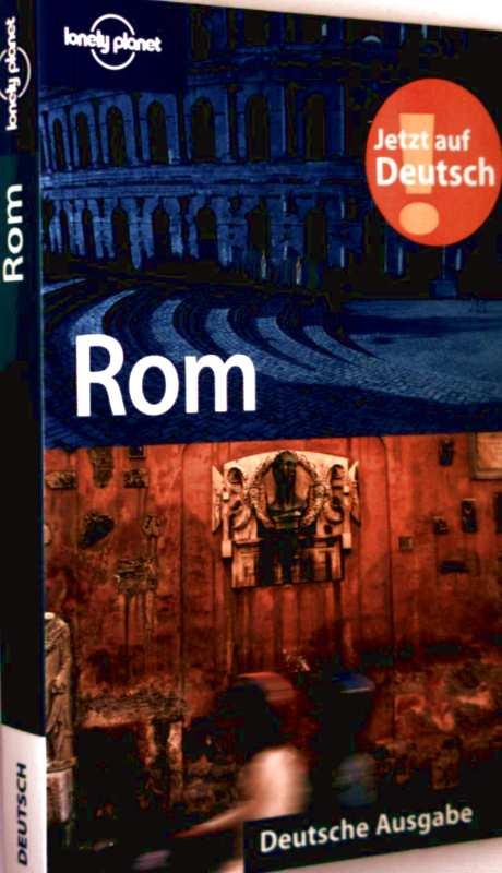 Duncan Garwood: Rom - Reiseführer jetzt auf Deutsch