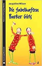 Die fabelhaften Barker Girls (schwarzweiß illustriert)