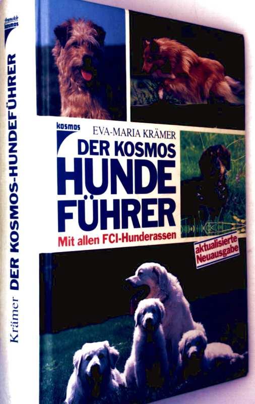 Der Kosmos Hundeführer mit allen FCI-Hunderassen