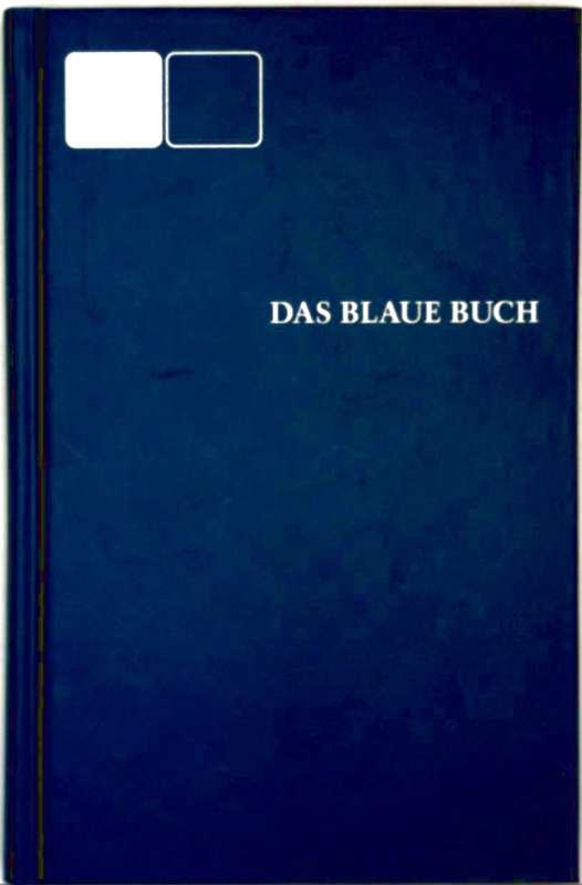 Das blaue Buch - alles Wissenswerte zum Thema Factoring