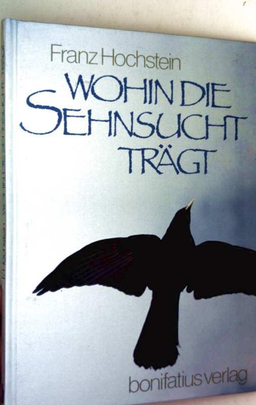 Franz Hochstein: Wohin die Sehnsucht trägt