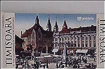 Timisoara in the early Twentieth Century Postcards,( ro-eng)